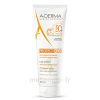 Aderma Protect Lait Enfant Spf50+ 250ml à VALENCE