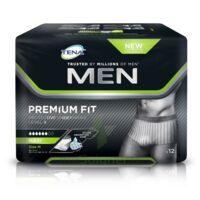 Tena Men Premium Fit Protection Urinaire Niveau 4 M Sachet/12 à VALENCE