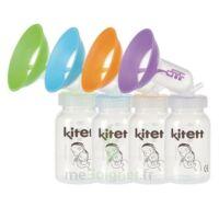 Lot De Téterelle Kit Expression Kolor - 26mm Vert - Large à VALENCE