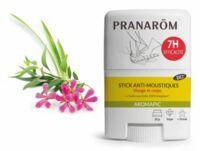 Pranarôm Aromapic Bio Stick Anti-moustiques Visage Et Corps Stick/20g à VALENCE