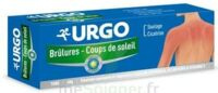 URGO Emuls apaisante réparatrice antibrûlure T/60g à VALENCE