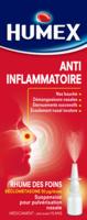 Humex Rhume Des Foins Beclometasone Dipropionate 50 µg/dose Suspension Pour Pulvérisation Nasal à VALENCE
