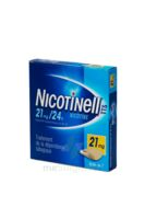 NICOTINELL TTS 21 mg/24 h, dispositif transdermique B/7 à VALENCE