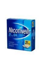 NICOTINELL TTS 21 mg/24 h, dispositif transdermique B/28 à VALENCE
