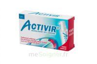 ACTIVIR 5 % Cr T pompe /2g à VALENCE