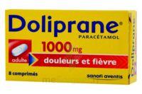 DOLIPRANE 1000 mg Comprimés Plq/8 à VALENCE