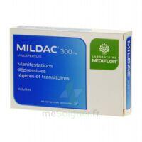 MILDAC 300 mg, comprimé enrobé à VALENCE