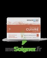 Granions De Cuivre 0,3 Mg/2 Ml S Buv 30amp/2ml à VALENCE