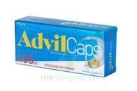 Advilcaps 400 Mg Caps Molle Plaq/14 à VALENCE