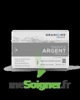 GRANIONS D'ARGENT 0,64 mg/2 ml S buv 30Amp/2ml à VALENCE