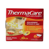 THERMACARE, bt 2 à VALENCE