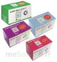 Bd Micro - Fine +, G29, 0,33 Mm X 12,7 Mm , Bt 100 à VALENCE