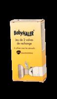 Babyhaler, Bt 2 à VALENCE
