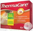 THERMACARE, pack 6 à VALENCE