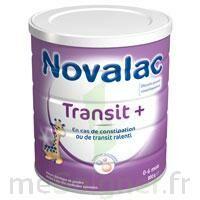 Novalac Transit + 0/6 mois 800g à VALENCE