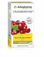 Arkogélules Cranberryne Gélules Fl/150 à VALENCE