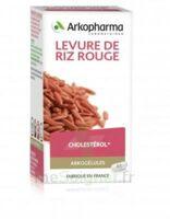 Arkogélules Levure De Riz Rouge Gélules Fl/150 à VALENCE