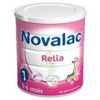 Novalac Realia 1 Lait en poudre 800g à VALENCE