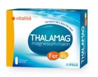 Thalamag Fer B9 Vitalité 60 gélules à VALENCE