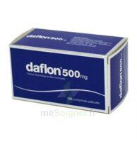 Daflon 500 Mg Cpr Pell Plq/120 à VALENCE