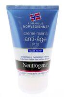 Neutrogena Crème Mains Anti-Age SPF 25 50 ml à VALENCE