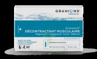 Granions Décontractant Musculaire Solution Buvable 2b/30 Ampoules/2ml à VALENCE