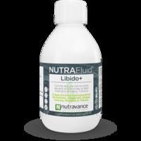 Nutrafluid Libido+ Solution Buvable Fl/250ml à VALENCE