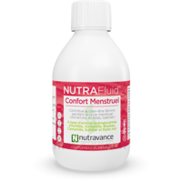 Nutrafluid Confort Menstruel Solution Buvable Fl/250ml à VALENCE