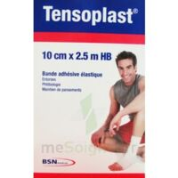Tensoplast Hb Bande Adhésive élastique 10cmx2,5m à VALENCE
