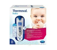 Thermoval Baby Thermomètre électronique sans contact à VALENCE