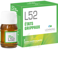 Lehning L52 Solution Buvable En Gouttes Fl/30ml à VALENCE