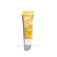 Caudalie Crème Solaire Visage Anti-rides Spf50 50ml à VALENCE