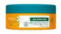 Klorane Solaire Crème Sublimatrice Après Soleil 200ml à VALENCE