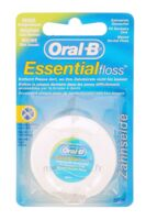 FIL INTERDENTAIRE ORAL-B ESSENTIAL FLOSS x 50M à VALENCE