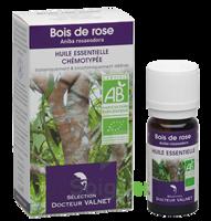 DOCTEUR VALNET Huile Essentielle BIO, BOIS DE ROSE 10ML à VALENCE