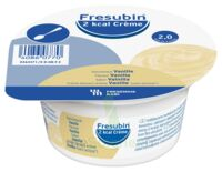 FRESUBIN 2 KCAL CREME SANS LACTOSE, 200 g x 4 à VALENCE