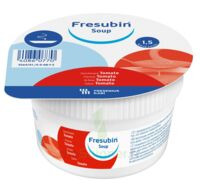 FRESUBIN SOUP, 200 ml x 4 à VALENCE