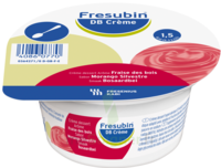 FRESUBIN DB CREME, 200 g x 4 à VALENCE