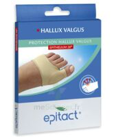 PROTECTION HALLUX VALGUS EPITACT A L'EPITHELIUM 26 TAILLE S à VALENCE