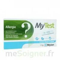 My Test Allergie autotest à VALENCE