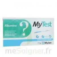 My Test Albumine Autotest à VALENCE