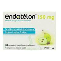 Endotelon 150 Mg, Comprimé Enrobé Gastro-résistant à VALENCE