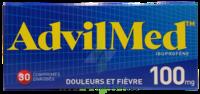 ADVILMED 100 mg, comprimé enrobé à VALENCE