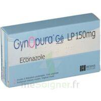 GYNOPURA L.P. 150 mg, ovule à libération prolongée Plq/2 à VALENCE