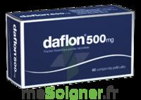 DAFLON 500 mg Comprimés pelliculés Plq/60 à VALENCE