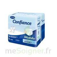 CONFIANCE MOBILE ABS8 XL à VALENCE