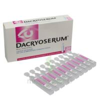 DACRYOSERUM SOL OPHT DOS5ML 20 à VALENCE