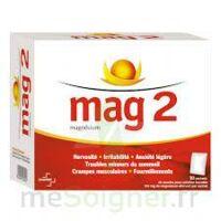 MAG 2, poudre pour solution buvable en sachet à VALENCE