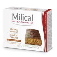 Milical Hyperproteinee Barre, Bt 6 à VALENCE