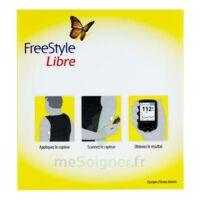 Freestyle Libre lecteur de glycémie à VALENCE